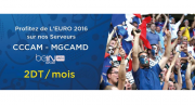 Euro 2016 : Offre exclusive essyndic.com 2D/Mois